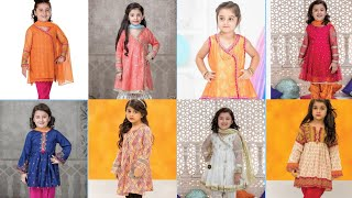 120 Top trending baby girls dress designs/by Kushi maqbool ideas