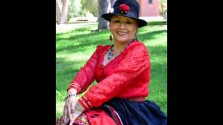 Pilar Benites Alma Solitaria Amor Inmenso