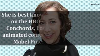 BIOGRAPHY OF KRISTEN SCHAAL