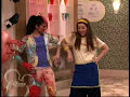 Crazy Funky Hat Song-Wizards of Waverly Place Video