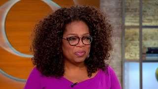 Oprah and David Oyelowo on new civil rights film