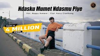 HAPPY ASMARA - NDASKU MUMET NDASMU PIYE Remix Version