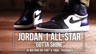 Watch All On Foot video
