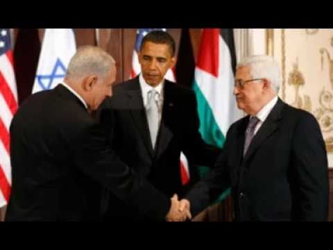 Israel & Palestine In Secret Peace Talks? Pre-conditions Dropped!