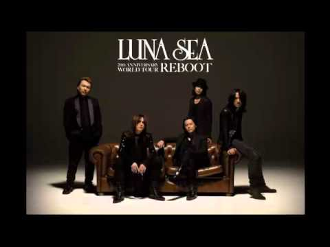 Luna Sea - 4:00AM