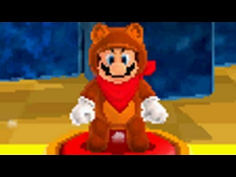 Super Mario 3D Land Walkthrough - Part 10 - Special World 2