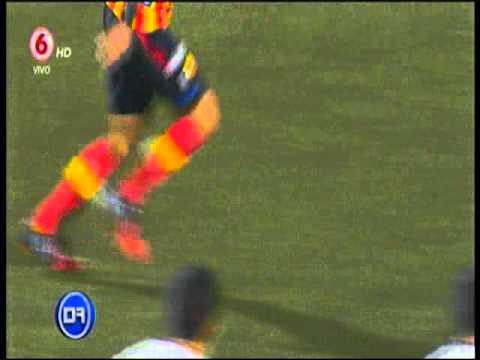 Herediano 1-0 Alajuelense
