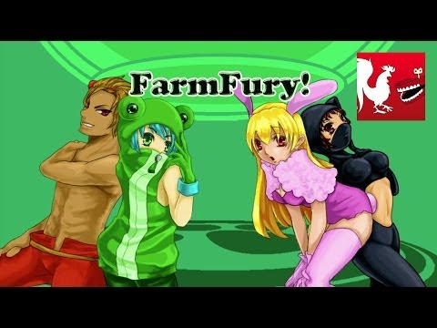 Rage Quit - Farm Fury!