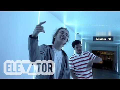 Gusto Leimert Ft. Yung Pinch I Care rap music videos 2016