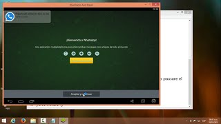 Descargar e  Instalar BlueStacks [PC Full]