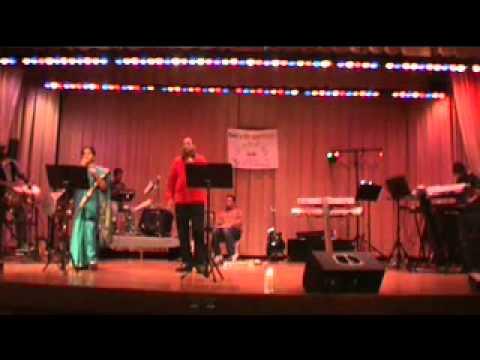 Aadatha Manamum From Ct Rhythms video