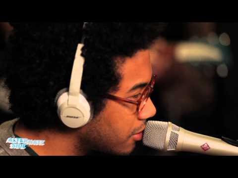 Toro y Moi - Still Sound (Live @ WFUV, 2013)