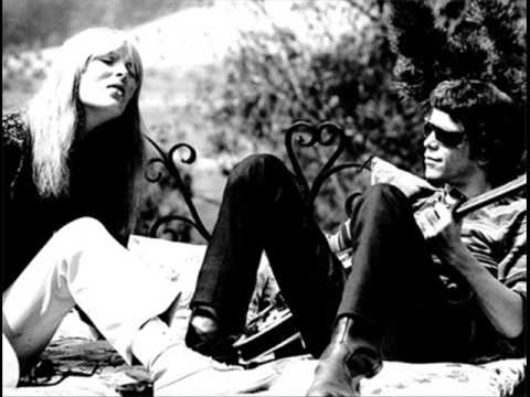 The Velvet Underground & Nico - I'll Be Your Mirror (1966 Acetate Version)