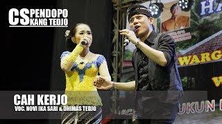 download lagu Aku Cah Kerjo Voc. Dhimas Tedjo Feat Novi  gratis
