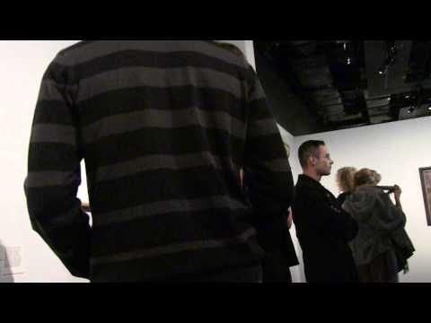 Paul Klee Polyphonies - Exhibition - Musée de la musique - Paris