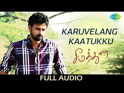 Karuvelang Kaattukku   Audio   Seemathurai   Jose Franklin   Anitha Karthikeyan, Sathya Prakash