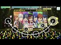 UtaPri Shining Live - Orion de SHOUT OUT PRO, Ultimate Combo, Speed x9