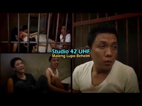Kelakar Wong Kito Maleng Lupo Pakai Helm | Studio 42 UHF