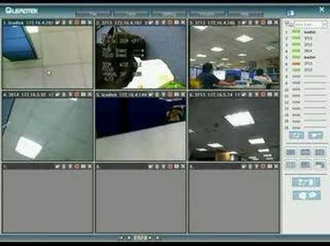 Leadtek Netcam Video Surveillance