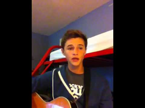 What A Savior - Harris Albritton (Cover)