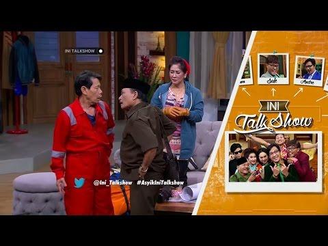 download lagu Malih Tong Tong Capek Ngobrol Sama Pak B gratis