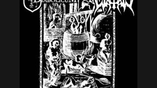 Watch Watain My Fists Are Him video