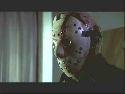 Friday the 13th Part V: A New Beginning Tribute