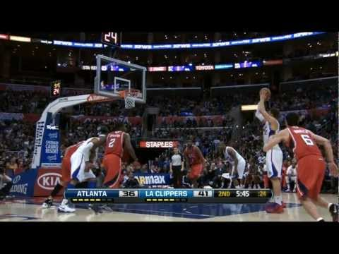 Top 10 Bloopers of the 2011-2012 Regular Season!