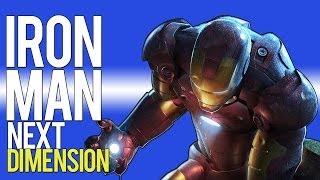 Iron Man | Next Dimension