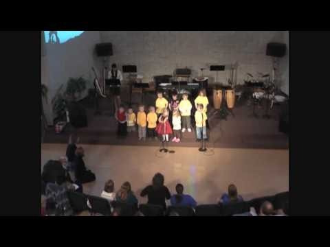 The Christmas Program Takedown - Funny Kids Video