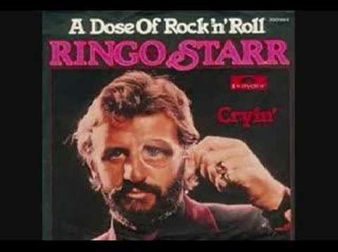 Ringo Starr - A Dose Of Rock