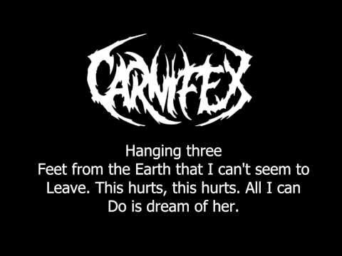 Carnifex - Dead Archetype