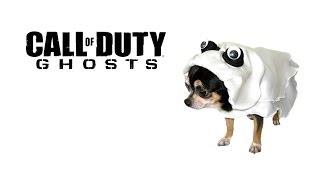CALL OF DUTY GHOSTS: Silenciador - Como Funciona / Usar ou Não? (Cod Ghosts Multiplayer)