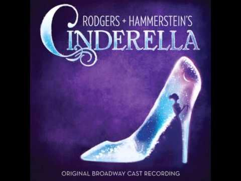 Cinderella (musical) - In My Own Little Corner