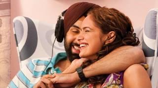 Pankhon Ko - Song - Rocket Singh- Salesman Of The Year