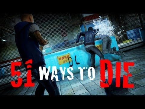 Sleeping Dogs [hd] - 51 Ways To Die video