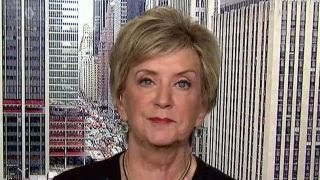 Linda McMahon talks hurricane recovery efforts