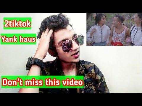 2tiktok - Yank Haus (Official Music Video)