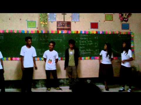 Nutrition Month Jingle 2013 video