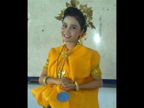 Flashback (Andi Srikandi peserta Porseni Dara Daeng SMANSA 2011)