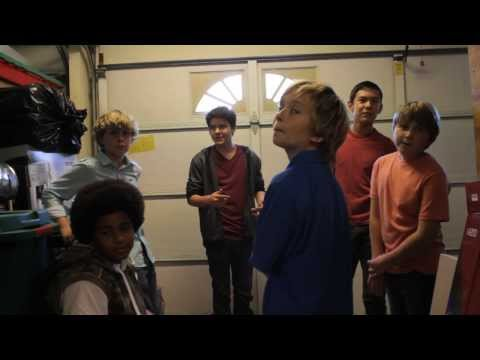The Zeroes - Anti Bully Movie video