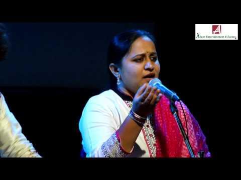 Chandra Aahe Sakshila - Dasra Jagar - Abeer Entertainment