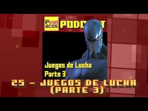 Pixelacos Podcast – Programa 25 – Juegos de Lucha (Parte 3)Pixelacos Podcast – Programa 25 – Juegos de Lucha (Parte 3)<media:title />