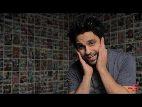 TERRORIST BABY - Ray William Johnson - Equals Three =3