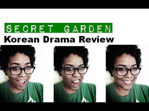 Secret Garden - Korean Drama Review video