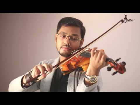 Phir Bhi Tumko Chahunga |Half Girlfriend |Violin Cover |Arijit Singh |Shashaa |Mithoon |Shraddha K
