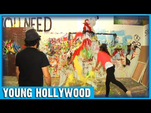 Mr. Brainwash PART 1: Dangerous Art & Banksy Theories