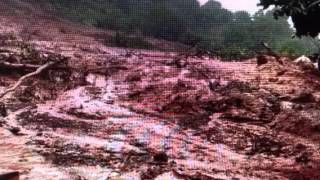 BREAKING: Massive Landslide In India Many Buried