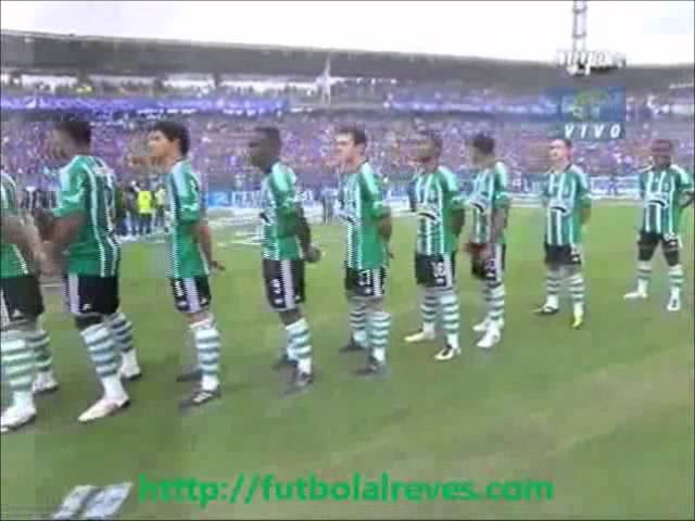 final-nacional vs equidad-campeon liga postobon 2011 Atletico Nacional.wmv