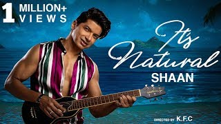 39 Its Natural Official Audio Song 2019 Party Song Shaan